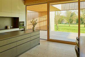 Holzbaupreis 2016 Einfamilienhaus