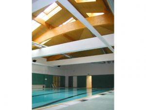 Holzbau Niederösterreich - Hallen aus Holz