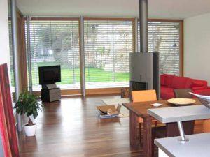 Inneneinrichtung aus Holz - Holzbau Niederösterreich