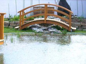 Holz rund ums Wasser Holzbau Niederösterreich