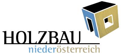 Logo Holzbau Niederösterreich