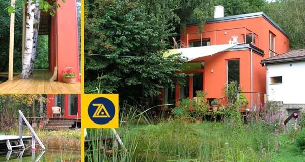 Projekt 10 2005 Zauner Bau