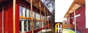 Projekt 05 2006 Hager Holzbau