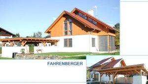 Projekt 07 2005 Fahrenberger