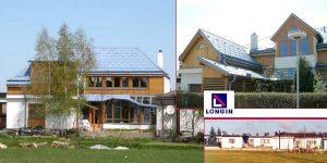 Projekt 09 2005 Firma Longin