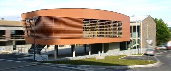 Projekt 11 2007 Hager Bau
