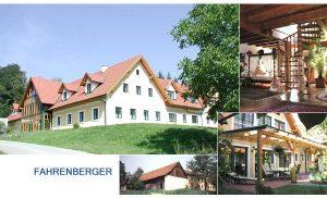 Projekt 12 2005 Holzbau Fahrenberger